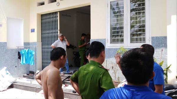 Nam thanh niên quê Quảng Trị tử vong trong tư thế treo cổ để lại thư tuyệt mệnh