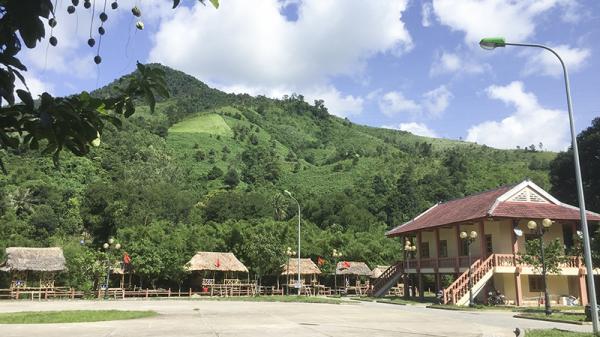 Hướng mở cho du lịch cộng đồng Ka Lu