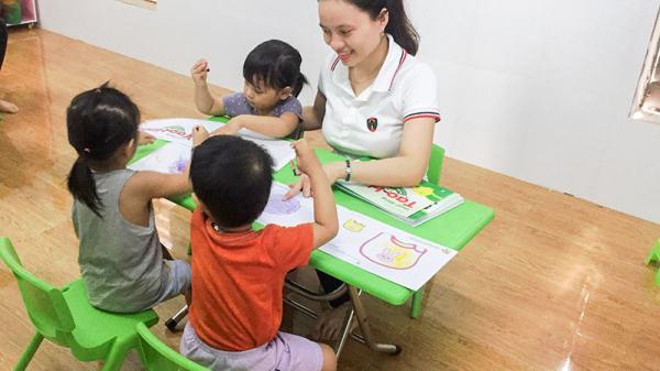 Khởi nghiệp bằng sự đam mê của cô giáo Triệu Phong