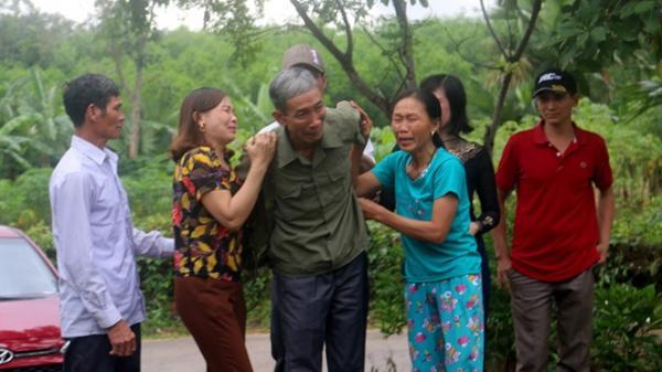 """Liệt sĩ trở về sau 39 năm... """"hi sinh ở chiến trường Campuchia"""""""