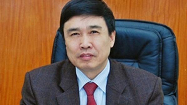 B.ắt t.ạm gi.am nguyên Tổng Giám đốc Bảo hiểm xã hội Việt Nam