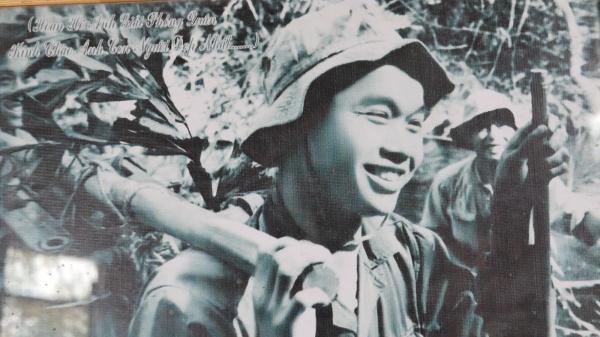 Ngược dòng về Quảng Trị tìm đồng đội của người lính trinh sát