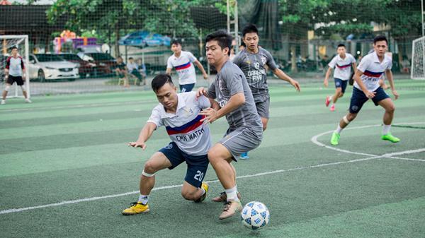Người dành trọn tình yêu cho bóng đá Quảng Trị