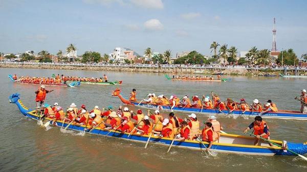 Đoàn thể thao Quảng Trị xuất sắc giành Huy chương Vàng tại Đại hội Thể thao toàn quốc