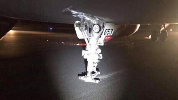 Đã tìm được 1 lốp máy bay Vietjet bị sự cố tại Buôn Ma Thuột