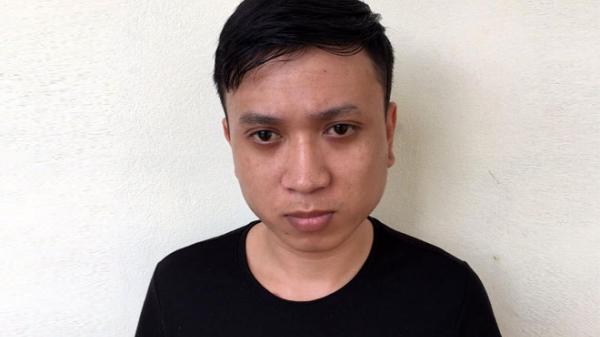 B.ắt đối tượng ở thị xã Quảng Trị hack facebook của người khác, ch.iếm đ.oạt gần 300 triệu đồng