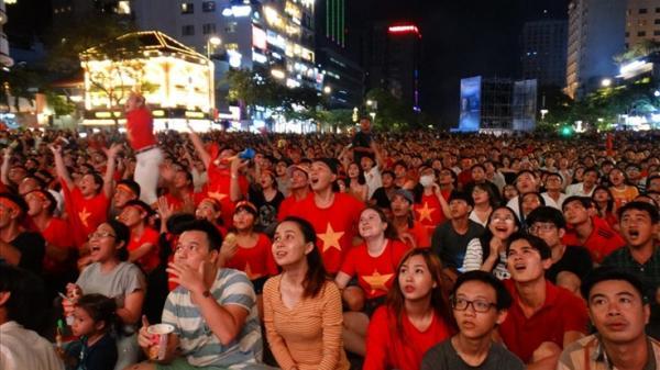 Quảng Trị: Thông báo tổ chức truyền hình trực tiếp trận Chung kết Giải Vô địch bóng đá Đông Nam Á