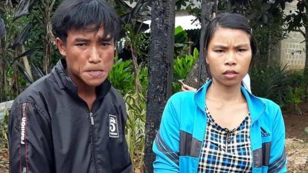 Gia đình nghèo ở Gio Linh m,ất tết sau vụ chập điện dẫn đến ch,áy nhà