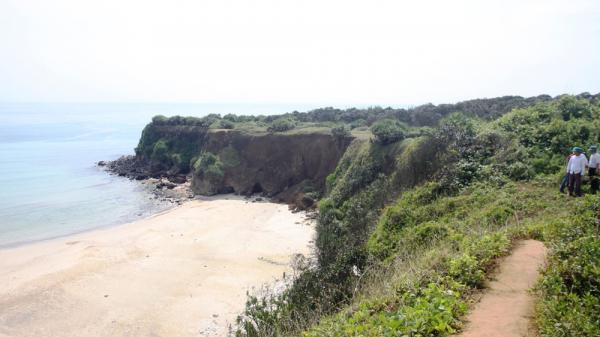 UBND tỉnh Quảng Trị nghe báo cáo quy hoạch phân khu xây dựng điểm du lịch Mũi Trèo - Rú Bàu