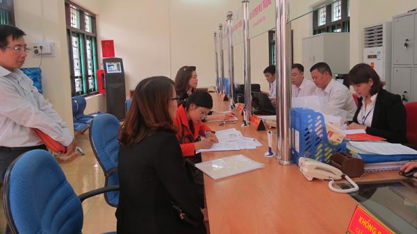 Quảng Trị đã sáp nhập được 250 đơn vị sự nghiệp