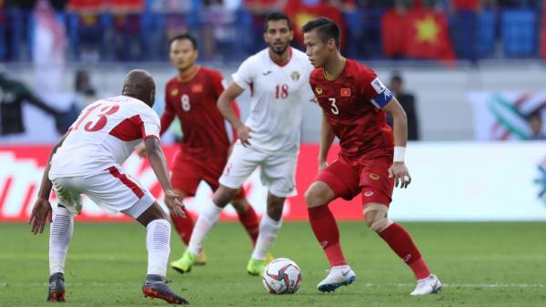 Thắng luân lưu k,ịch tính, tuyển Việt Nam giành vé vào tứ kết Asian Cup