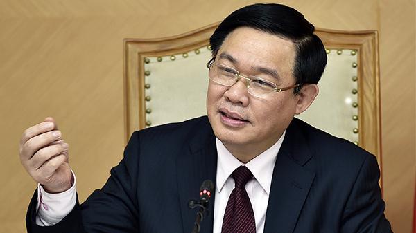 Phó Thủ tướng kỳ vọng năm 2021 công chức sống bằng lương