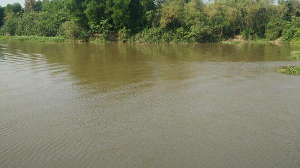 Triệu Phong: Một học sinh đuối nước do tắm sông