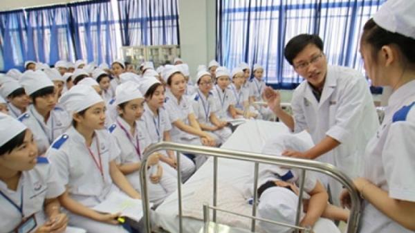 Quảng Trị: Thông báo về việc tuyển dụng viên chức