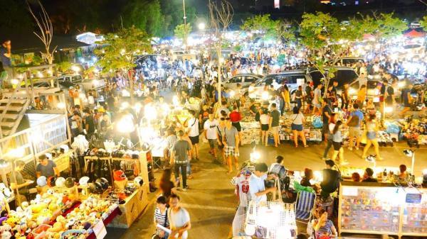 Quảng Trị mời thầu khu ẩm thực và chợ đêm