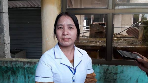 Nữ sinh nghi bị  x âm h ại tập thể: Hôn mê bất tỉnh, thân thể bầm dập