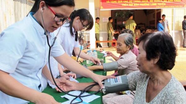 Trung tâm Y tế huyện Hướng Hóa thông báo tuyển dụng viên chức y tế