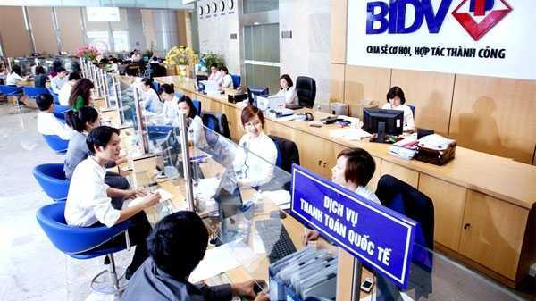 Ngân hàng TMCP Đầu tư và Phát triển Việt Nam - Chi nhánh Quảng Trị thông báo tuyển dụng cán bộ năm 2019