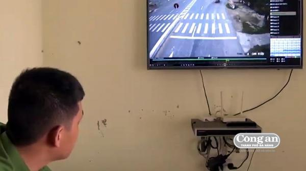 Cam Lộ: Lắp mắt thần ở các giao lộ
