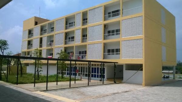Trường Cao đẳng Y tế Quảng Trị thông báo tuyển dụng viên chức