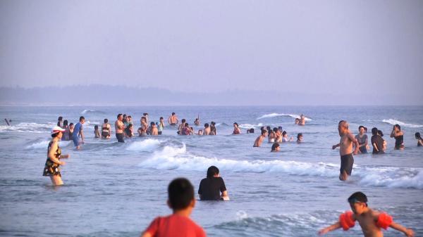 Khoảng 60.000 lượt khách du lịch đến Quảng Trị dịp lễ 30/4 và 1/5