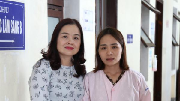 Hơn 700 triệu đồng quyên góp ủng hộ cô giáo Nguyễn Thị Thanh Tình chữa trị bệnh hiểm nghèo
