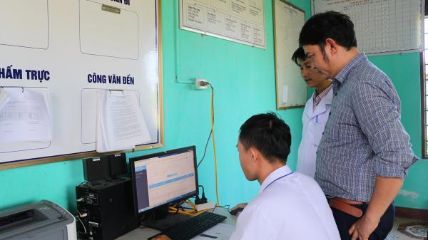 Vĩnh Linh: 100% người dân có hồ sơ sức khỏe cá nhân