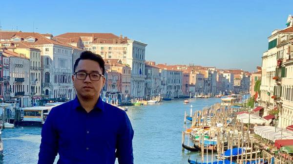 Chàng trai Quảng Trị trở thànhnhà Toán học trẻ xuất sắc ở Mỹ và Canada