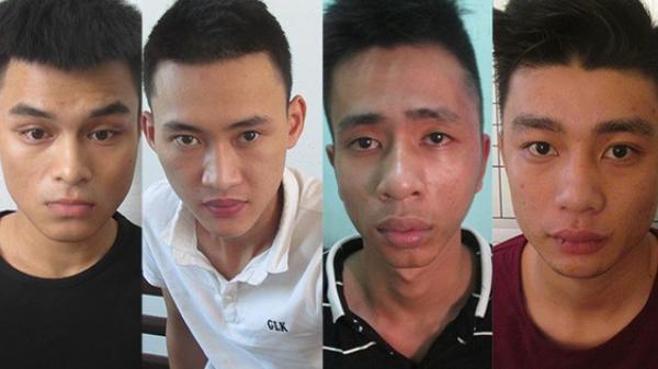 Triệt phá đường dây đưa loại hồng ph iến mới do thanh niên Quảng Trị cầm đầu từ Lào về Đà Nẵng