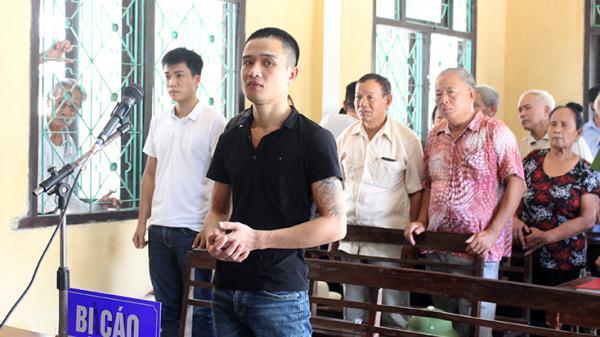Quảng Bình: Hình phạt cho thói c.ôn đ.ồ