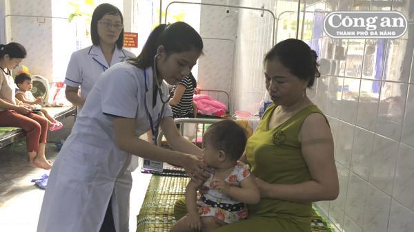 Bệnh viện đa khoa tỉnh Quảng Trị thông báo tuyển dụng bác sĩ đa khoa