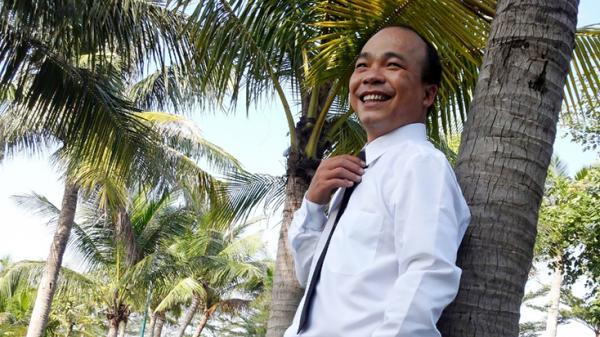 Nhạc sỹ Hoàng Chiến đoạt giải nhì đợt sáng tác ca khúc về Quảng Bình