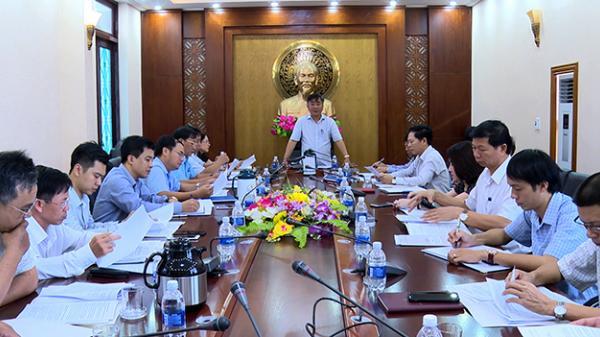 Thị xã Ba Đồn: Thống nhất hợp nhất xã Quảng Tân và Quảng Trung thành xã Trung Tân