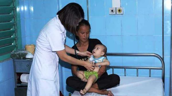 Tỷ lệ sinh con thứ 3 ở Quảng Bình có chiều hướng tăng mạnh