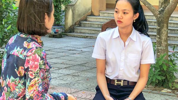 Điểm 10 ấn tượng của cô học trò Quảng Trị đam mê môn Lịch sử