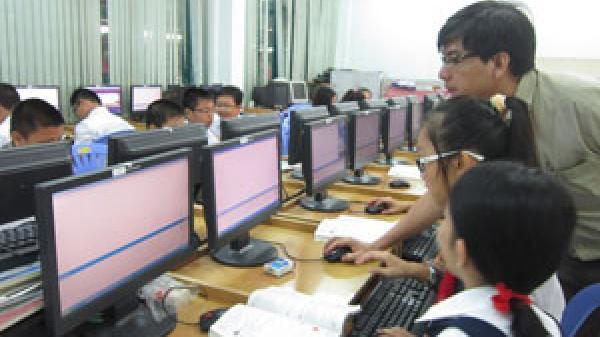 UBND thị xã Quảng Trị thông báo tuyển dụng viên chức