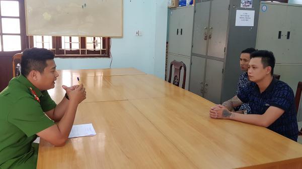 Quảng Trị: Điều tra nhóm đối tượng cho vay tiền với lãi suất 180%/năm