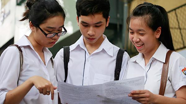 Phân hiệu ĐH Huế tại Quảng Trị lấy điểm chuẩn từ 13 đến 19,75