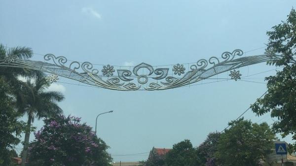 Vụ 17 cây Giáng hương, đèn Led ở Quảng Trị: Thanh tra kiến nghị khởi tố