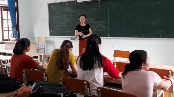 Quảng Trị: Trường cao đẳng chỉ tuyển được 34 sinh viên