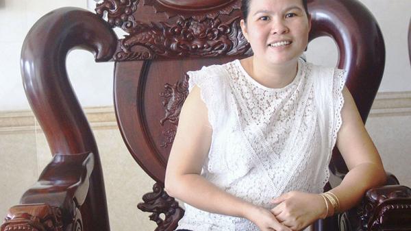 Người phụ nữ trẻ tình nguyện hiến xác cho y học sau khi qua đời