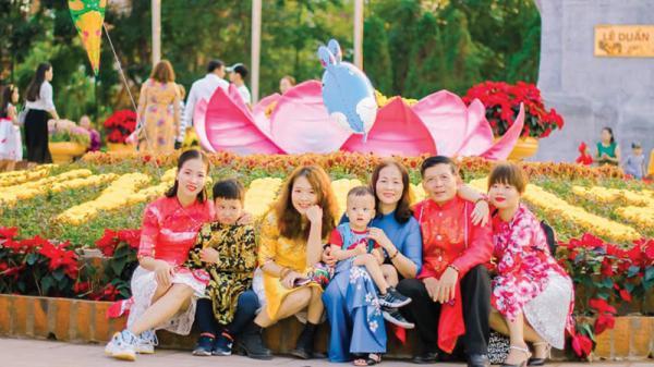 Lê Na, cô gái đa năng đến từ Quảng Trị
