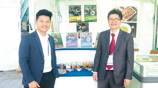 Chàng trai trẻ Quảng Trị nâng tầm nông sản Việt