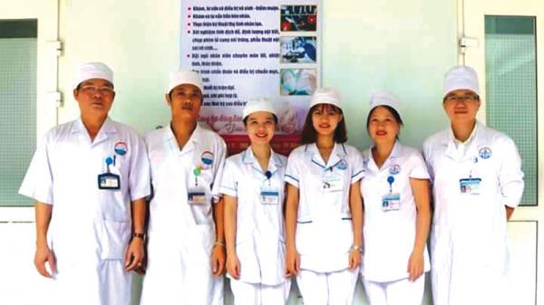 Bước ngoặt trong điều trị vô sinh hiếm muộn ở Quảng Trị
