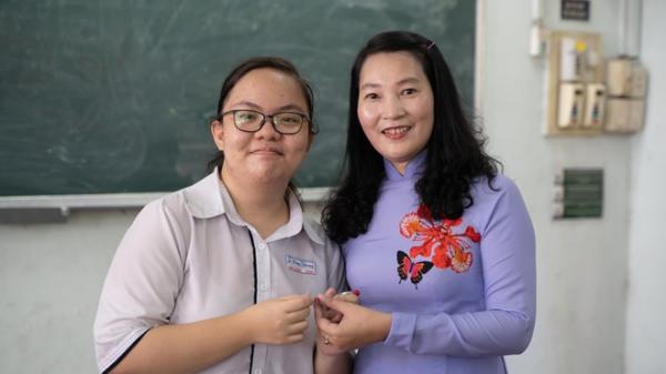 Năm đầu đón Tết ở nước ngoài của nữ sinh Quảng Trịgiành học bổng 7 tỷ đồng