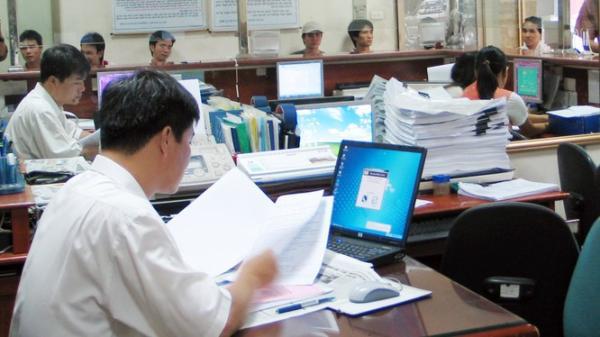 Thông báo về việc tuyển dụng viên chức