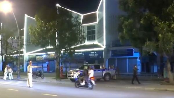 Quảng Trị: Không có bằng lái còn vi ph.ạm n.ồ.ng đ.ộ c.ồ.n, nam tài xế bị phạt 40 triệu đồng