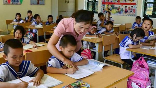 UBND huyện Vĩnh Linh thông báo tuyển dụng viên chức sự nghiệp giáo dục