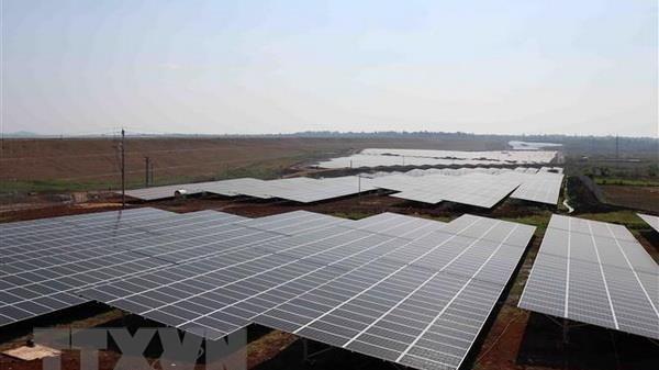Thu hút đầu tư đưa Quảng Trị thành trung tâm năng lượng vào năm 2025