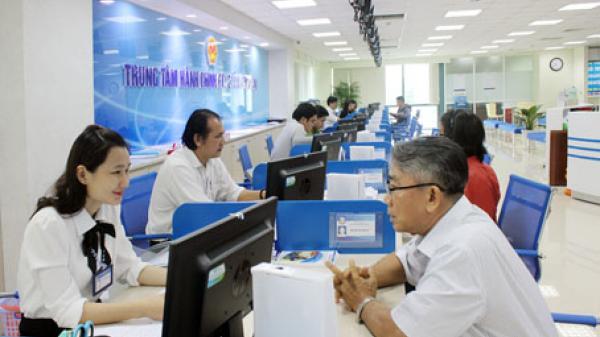 Thông báo về việc tuyển dụng công chức vào làm việc tại các sở, ban, ngành và UBND các huyện, thị xã, thành phố tỉnh Quảng Trị